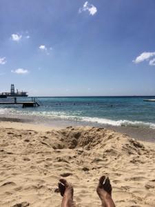 2e Kerstdag @ Kokomo beach